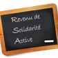 RSA revenu de solidarit� active et PPE prime pour l'emploi